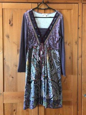 Kleid in lila von Heine