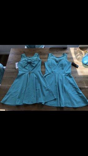 Kleid in Mintgrün NEU MIT ETIKETT!