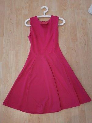 Kleid in Pink gr.36, NEU, Vintage, gr.S