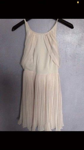 Kleid in Puderrosa Asos petite