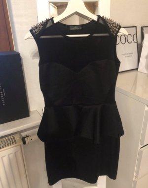 Kleid in schwarz von Ayanapa