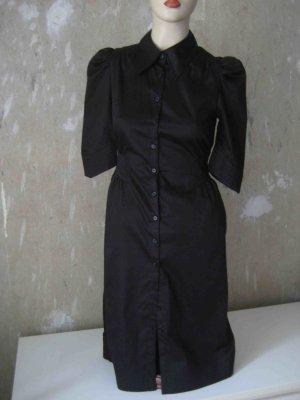 Kleid in schwarz von M by Madonna - extravaganter Look