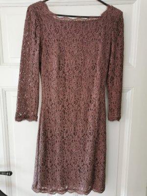 Kleid in spitze Gr S