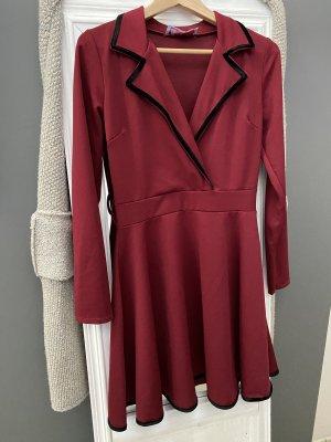 Kleid in Stil der 30er in ALinie