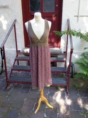 Kleid in Strickoptik, skandinavischer Stil, Gr. M - top!