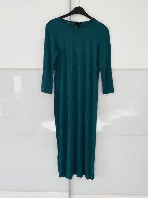 Kleid in türkis/grün gr. S