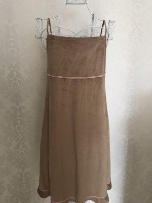 Kleid in optik von Monnalisa