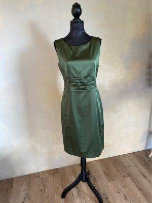 Kleid in wunderschönem grün