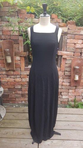 Ischiko Evening Dress black viscose