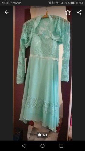 Kleid + Jäckchen für Festliche Anlässe