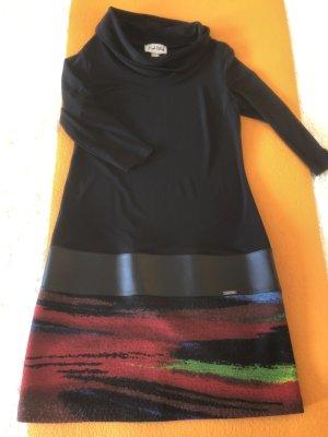 Joseph Ribkoff A Line Dress multicolored