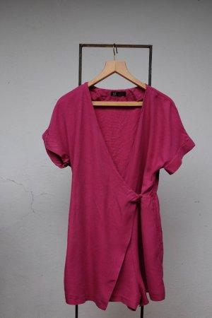 Kleid-Jumpsuit