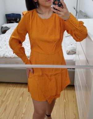 Kleid Just Female neu mit Etikett orange S