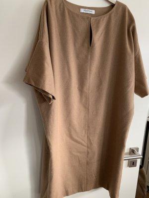 Max Mara Woolen Dress camel