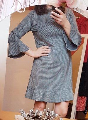 Kleid karo Muster 38 NEU