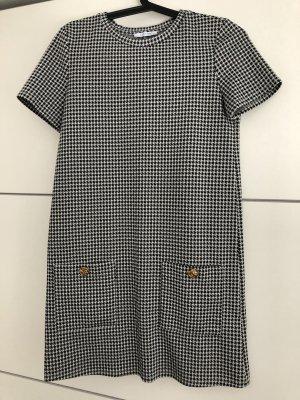 Kleid kartiert