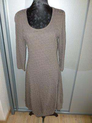 Cosima Longsleeve Dress light brown