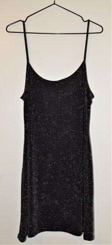 Kik Mini Dress black spandex