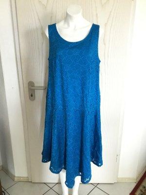 Kleid komplett Spitze hochwertig elegant Party Anlass von H&M + Plus in L