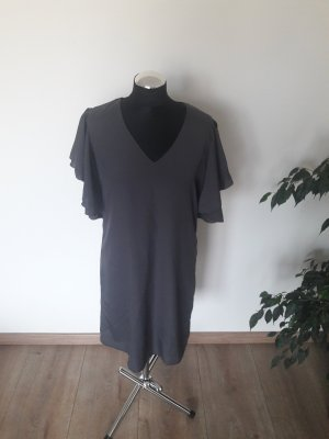 kleid kontatto gr. s grau
