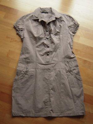 Kleid Kurzarm