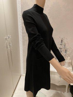 Beauty Women Sukienka midi czarny