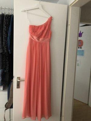 Kleid Lachs Coralle