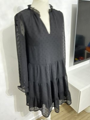 Kleid lässig neu bequem schwarz
