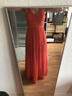 Kleid lang abiball