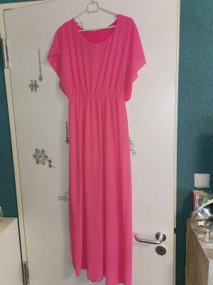 Maxi Dress pink