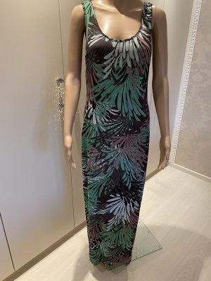 Kleid lang gr 38 neuwertig