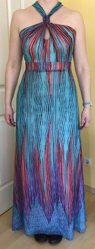 Lipsy Halter Dress multicolored