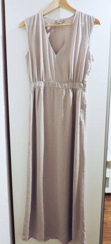 H&M Divided Chiffon jurk veelkleurig