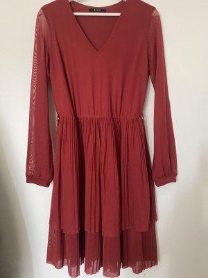 Mohito Longsleeve Dress multicolored