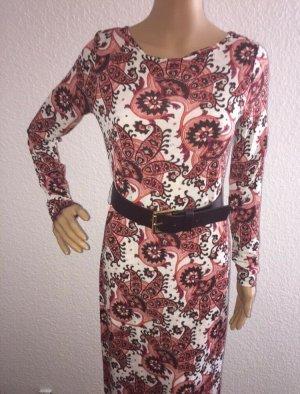 Kleid, Langarmkleid Michael Kors