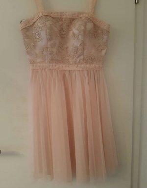 Laona Cocktail Dress nude
