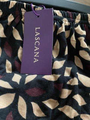 Lascana Bandeau Dress multicolored viscose