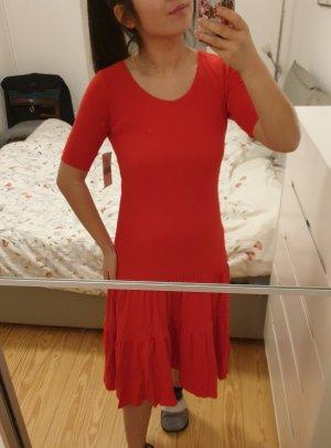 Kleid Lauren Ralph Lauren neu mit Etikett rot