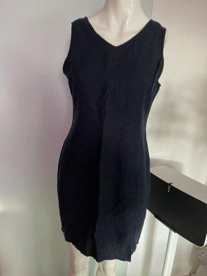 Kleid Leinen-Viskose Gr 40 L von Street One