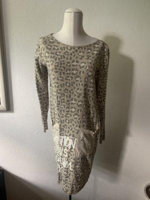 Aust Sukienka dresowa Wielokolorowy