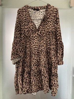 Kleid leostyle, Größe M