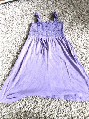 BlendShe Dress purple-grey violet