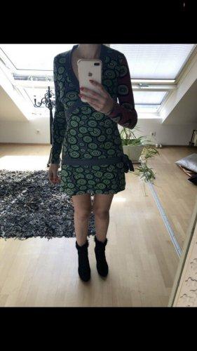 Kleid Longshirt Desigual Gr. XS