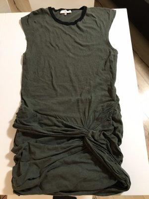 Iro Shortsleeve Dress khaki