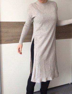 Kleid Longtop 100% Kaschmir h&m Premium midi turtle neck turtleneck