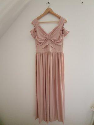 Anderne Maxi Dress dusky pink-pink