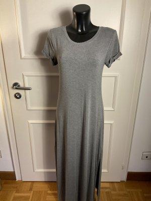Adrienne Vittadini T-shirt jurk lichtgrijs