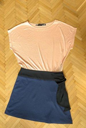 Love Moschino Mini Dress multicolored