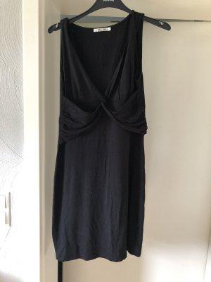 Kleid, LTB, schwarz
