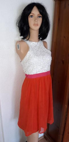 Kleid M 38 Partykleid Coctailkleid Abendkleid